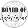 Houma Board of Adjustment Meeting Monday, May 15, 2017