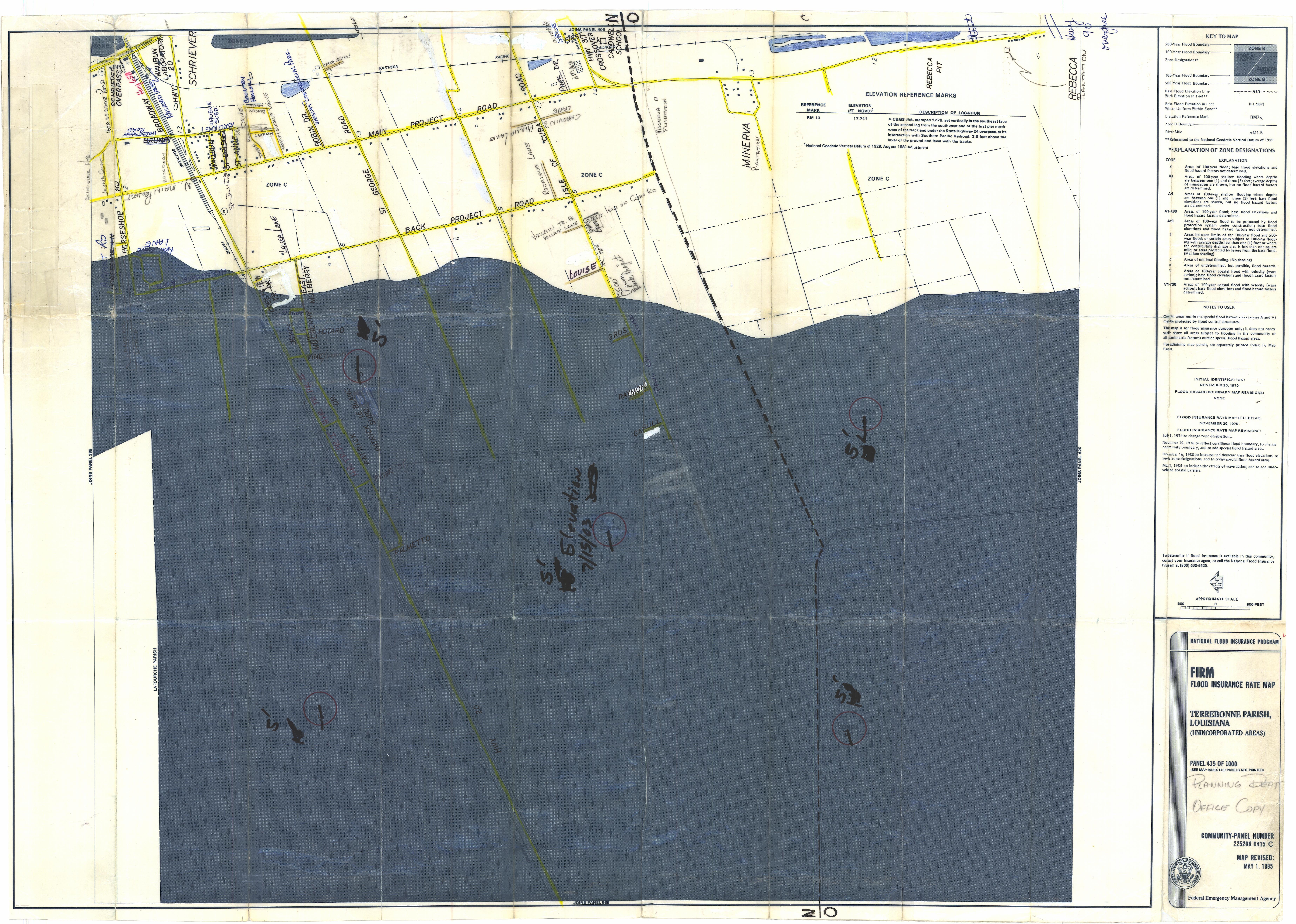 Flood Maps FIRM - Fema firm maps gis