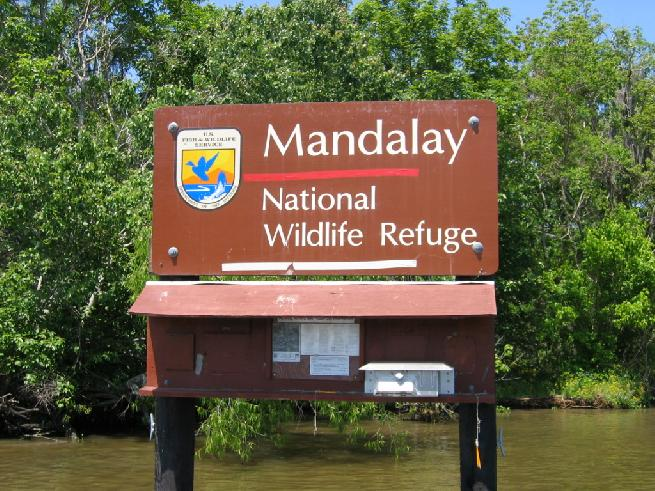 Mandalay Wildlife Refuge